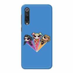 Buy Xiaomi Mi 9 SE Powerpuff Birds Mobile Phone Covers Online at Craftingcrow.com