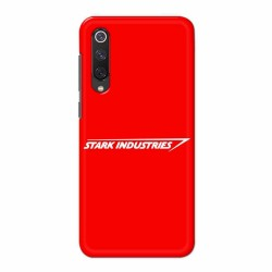 Buy Xiaomi Mi 9 SE Stark Industries Mobile Phone Covers Online at Craftingcrow.com