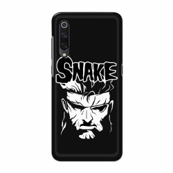 Buy Xiaomi Mi 9 Snake Mobile Phone Covers Online at Craftingcrow.com