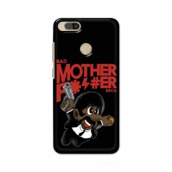 Buy Xiaomi Mi A1 Bad Bro Mobile Phone Covers Online at Craftingcrow.com