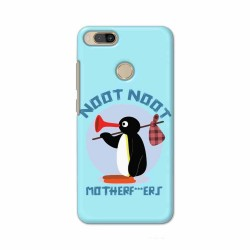 Buy Xiaomi Mi A1 Noot Noot Mobile Phone Covers Online at Craftingcrow.com