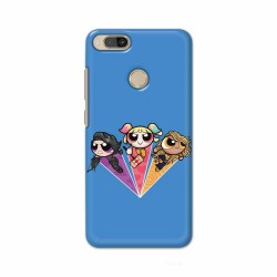 Buy Xiaomi Mi A1 Powerpuff Birds Mobile Phone Covers Online at Craftingcrow.com
