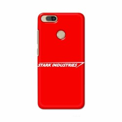 Buy Xiaomi Mi A1 Stark Industries Mobile Phone Covers Online at Craftingcrow.com