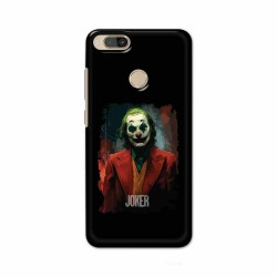 Buy Xiaomi Mi A1 The Joker Joaquin Phoenix Mobile Phone Covers Online at Craftingcrow.com