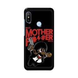 Buy Xiaomi Mi A2 Bad Bro Mobile Phone Covers Online at Craftingcrow.com