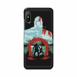 Buy Xiaomi Mi A2 Boy Mobile Phone Covers Online at Craftingcrow.com