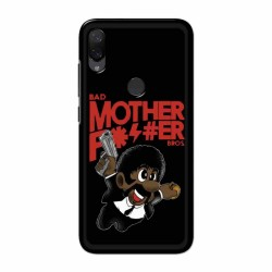 Buy Xiaomi Mi Play Bad Bro Mobile Phone Covers Online at Craftingcrow.com