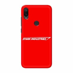 Buy Xiaomi Mi Play Stark Industries Mobile Phone Covers Online at Craftingcrow.com