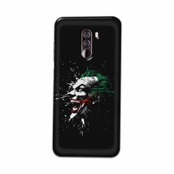 Buy Xiaomi Pocophone F1 The Joke Mobile Phone Covers Online at Craftingcrow.com
