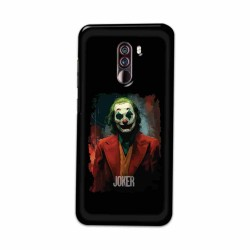 Buy Xiaomi Pocophone F1 The Joker Joaquin Phoenix Mobile Phone Covers Online at Craftingcrow.com