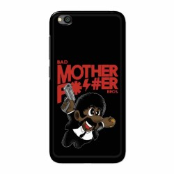 Buy Xiaomi Redmi Go Bad Bro Mobile Phone Covers Online at Craftingcrow.com