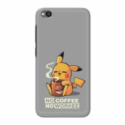 Buy Xiaomi Redmi Go No Coffee No Workee Mobile Phone Covers Online at Craftingcrow.com