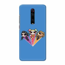 Buy Xiaomi Redmi K20 Powerpuff Birds Mobile Phone Covers Online at Craftingcrow.com