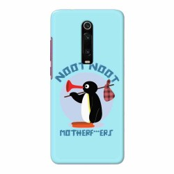 Buy Xiaomi Redmi K20 Pro Noot Noot Mobile Phone Covers Online at Craftingcrow.com