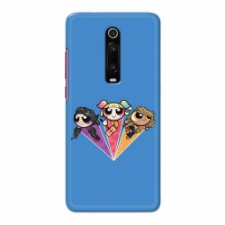 Buy Xiaomi Redmi K20 Pro Powerpuff Birds Mobile Phone Covers Online at Craftingcrow.com