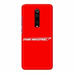 Buy Xiaomi Redmi K20 Pro Stark Industries Mobile Phone Covers Online at Craftingcrow.com