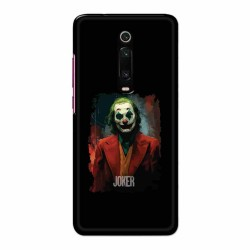 Buy Xiaomi Redmi K20 Pro The Joker Joaquin Phoenix Mobile Phone Covers Online at Craftingcrow.com