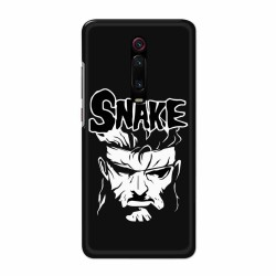 Buy Xiaomi Redmi K20 Snake Mobile Phone Covers Online at Craftingcrow.com