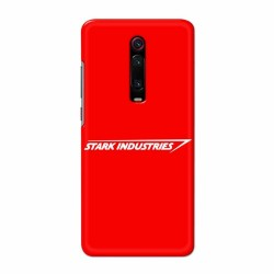 Buy Xiaomi Redmi K20 Stark Industries Mobile Phone Covers Online at Craftingcrow.com