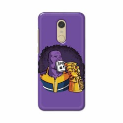 Buy Xiaomi Redmi Note 5 Dad No. 1 Mobile Phone Covers Online at Craftingcrow.com