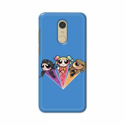 Buy Xiaomi Redmi Note 5 Powerpuff Birds Mobile Phone Covers Online at Craftingcrow.com