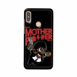 Buy Xiaomi Redmi Note 5 Pro Bad Bro Mobile Phone Covers Online at Craftingcrow.com