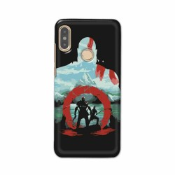 Buy Xiaomi Redmi Note 5 Pro Boy Mobile Phone Covers Online at Craftingcrow.com