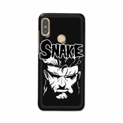 Buy Xiaomi Redmi Note 5 Pro Snake Mobile Phone Covers Online at Craftingcrow.com