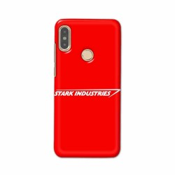Buy Xiaomi Redmi Note 5 Pro Stark Industries Mobile Phone Covers Online at Craftingcrow.com