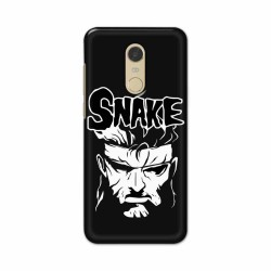 Buy Xiaomi Redmi Note 5 Snake Mobile Phone Covers Online at Craftingcrow.com