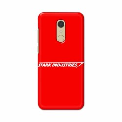 Buy Xiaomi Redmi Note 5 Stark Industries Mobile Phone Covers Online at Craftingcrow.com