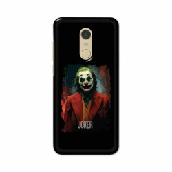 Buy Xiaomi Redmi Note 5 The Joker Joaquin Phoenix Mobile Phone Covers Online at Craftingcrow.com