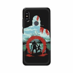 Buy Xiaomi Redmi Note 6 Pro Boy Mobile Phone Covers Online at Craftingcrow.com