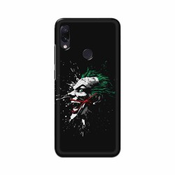 Buy Xiaomi Redmi Note 7 The Joke Mobile Phone Covers Online at Craftingcrow.com