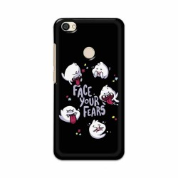 Buy Xiaomi Redmi Y1 Face Your Fears Mobile Phone Covers Online at Craftingcrow.com
