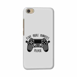 Buy Xiaomi Redmi Y1 Lite Five More Minutes Mobile Phone Covers Online at Craftingcrow.com