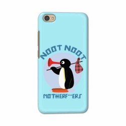 Buy Xiaomi Redmi Y1 Lite Noot Noot Mobile Phone Covers Online at Craftingcrow.com