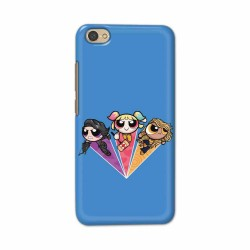 Buy Xiaomi Redmi Y1 Lite Powerpuff Birds Mobile Phone Covers Online at Craftingcrow.com