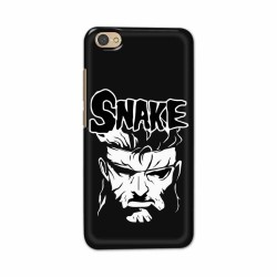 Buy Xiaomi Redmi Y1 Lite Snake Mobile Phone Covers Online at Craftingcrow.com