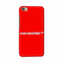 Buy Xiaomi Redmi Y1 Lite Stark Industries Mobile Phone Covers Online at Craftingcrow.com