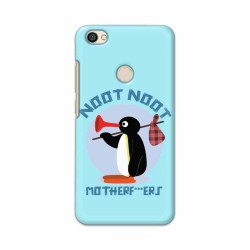 Buy Xiaomi Redmi Y1 Noot Noot Mobile Phone Covers Online at Craftingcrow.com