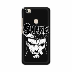 Buy Xiaomi Redmi Y1 Snake Mobile Phone Covers Online at Craftingcrow.com