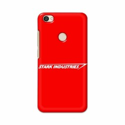Buy Xiaomi Redmi Y1 Stark Industries Mobile Phone Covers Online at Craftingcrow.com