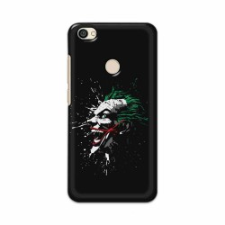 Buy Xiaomi Redmi Y1 The Joke Mobile Phone Covers Online at Craftingcrow.com