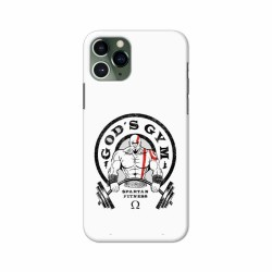 Buy Apple Iphone 11 Pro Max Gods Gym Mobile Phone Covers Online at Craftingcrow.com