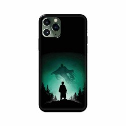 Buy Apple Iphone 11 Pro Max Dark Creature Mobile Phone Covers Online at Craftingcrow.com