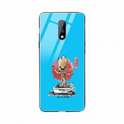 Buy One Plus 7 Bonsai Groot  Mobile Phone Covers Online at Craftingcrow.com