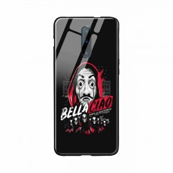 Buy One Plus 7 Pro Bella Ciao  Mobile Phone Covers Online at Craftingcrow.com