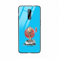 Buy One Plus 7 Pro Bonsai Groot  Mobile Phone Covers Online at Craftingcrow.com