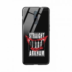 Buy One Plus 7 Pro Straight Outta Arkham  Mobile Phone Covers Online at Craftingcrow.com